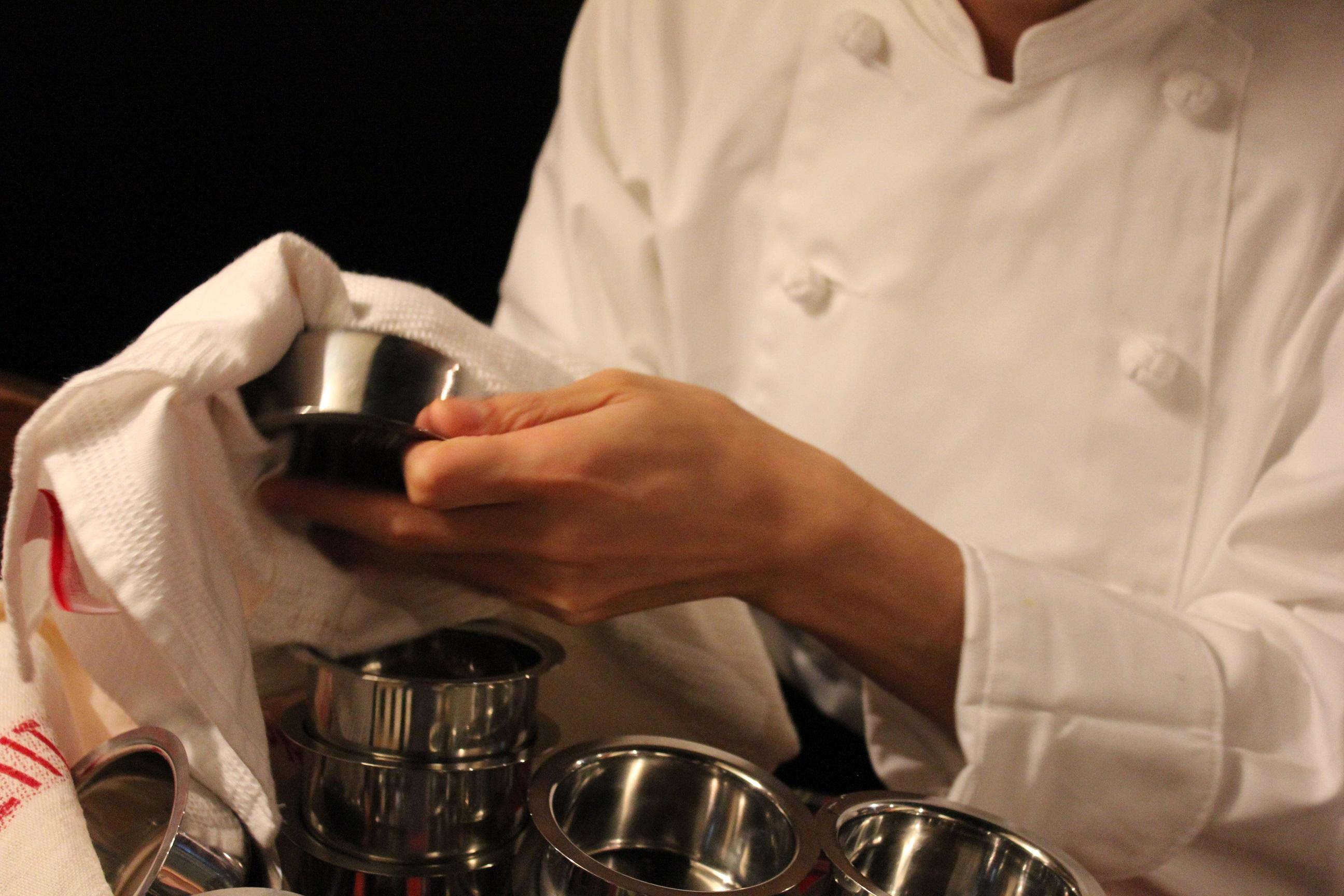 一応プロの料理人が食生活で気をつけている3つのこと