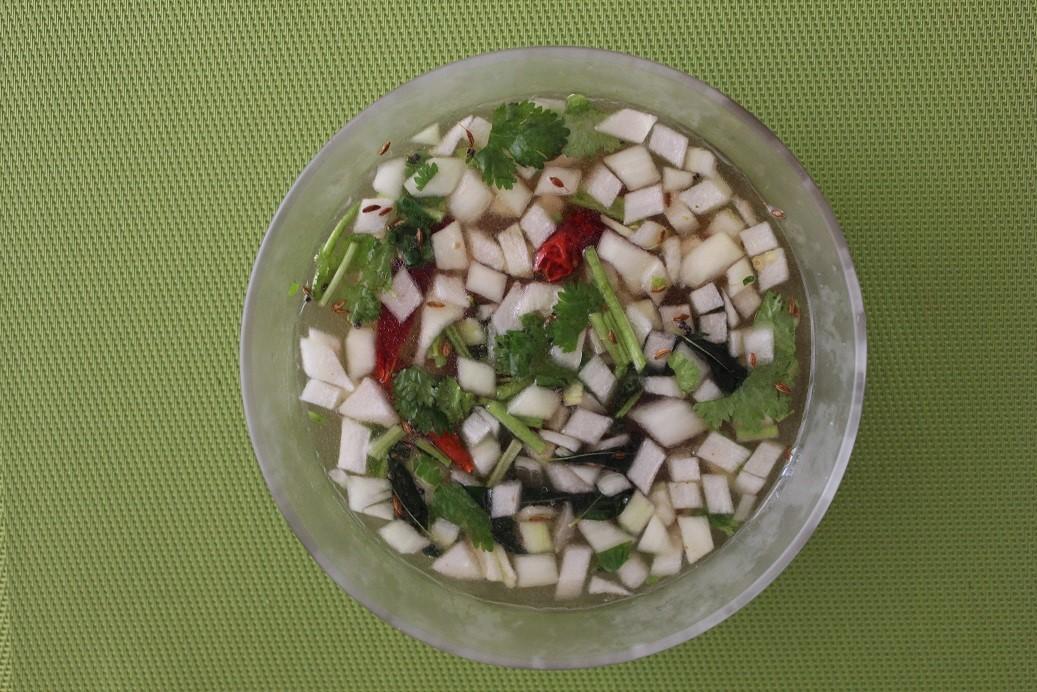 南インド屋が本気で作ったラッサムのレシピ11パターン