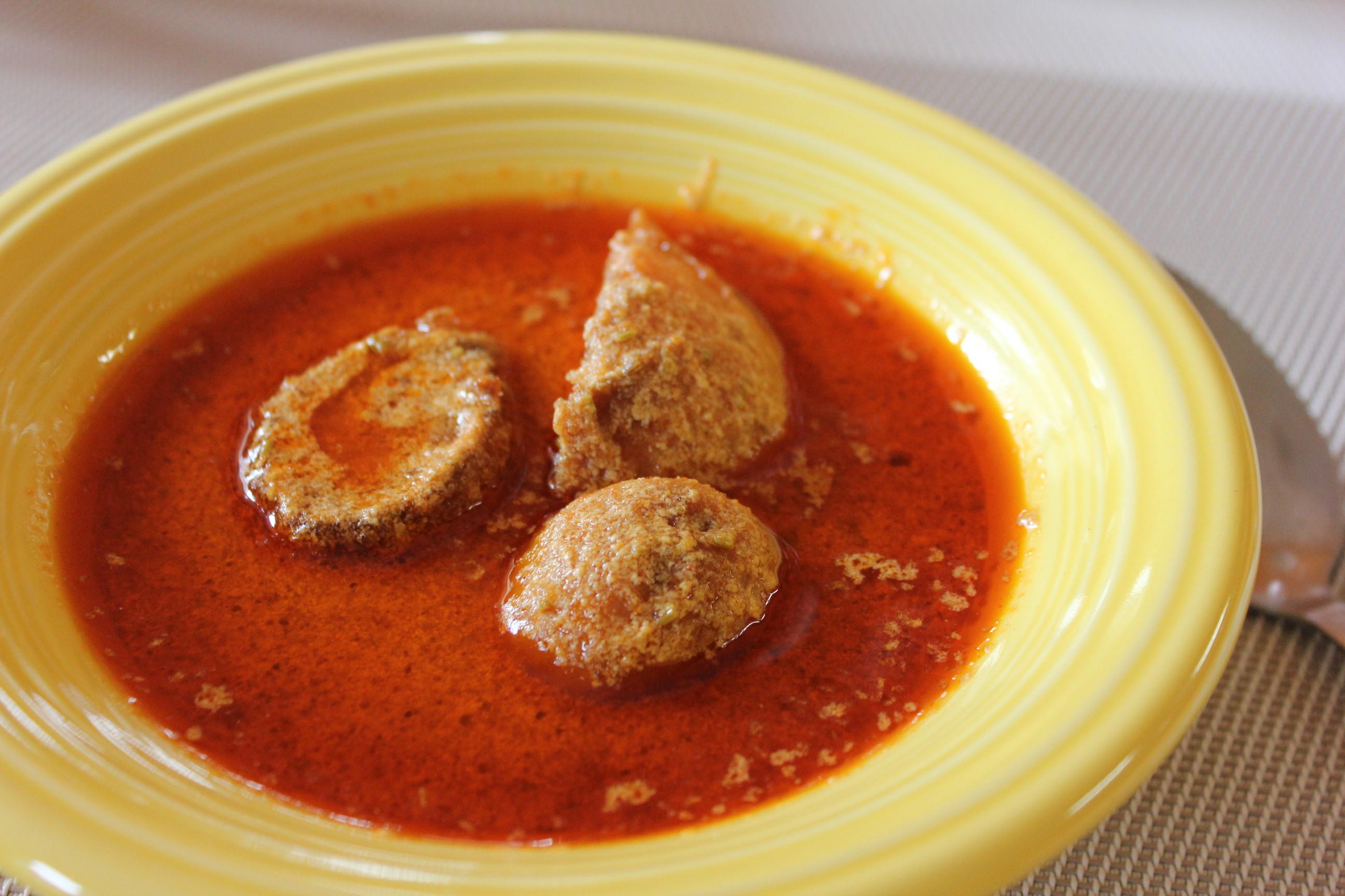 料理教室『ビリヤニより作りやすいチキンプラオと副菜三品』のレシピ集