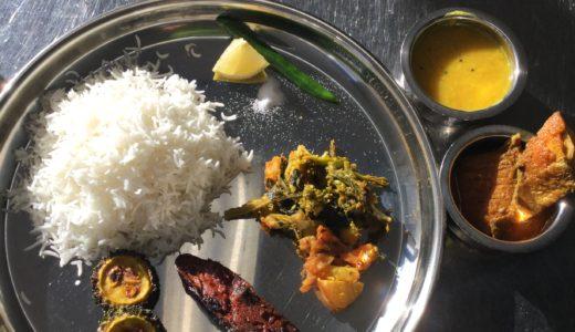 1月24日(日)開催 ベンガル料理教室